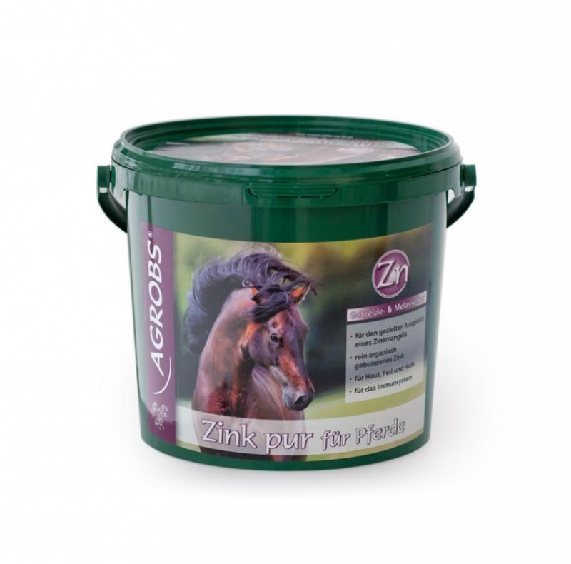 Agrobs Zink pur, 3kg