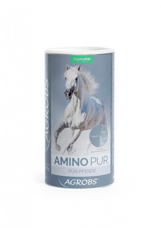Agrobs Amino pur, 800 gr