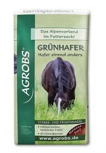 Agrobs Grünhafer, 15kg