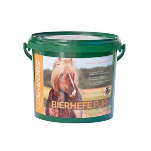 Agrobs Bierhefe pur, 3kg