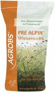 Agrobs Pre Alpin Wiesencobs, 20kg