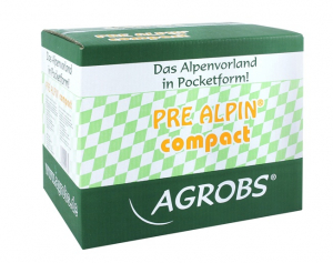 Agrobs Pre Alpin Compact, 15kg