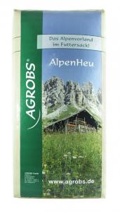 Agrobs Alpenheu, 12,5kg